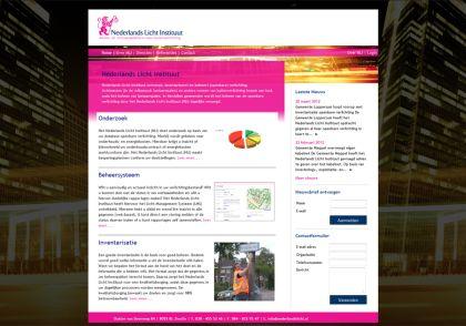 Webdesign Bureau rijs-solutions