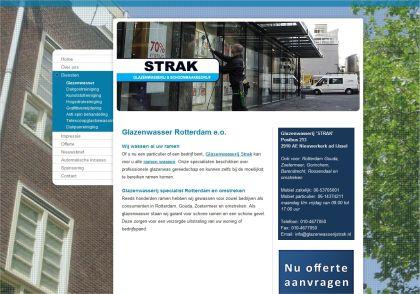 Webdesign Bureau vrijdagonlinenl