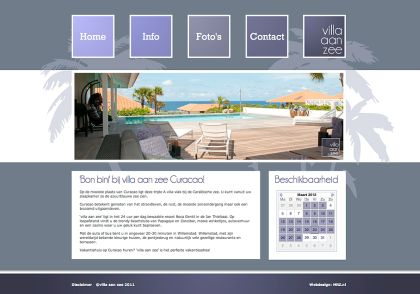 Webdesign Bureau mitznl-webdesign