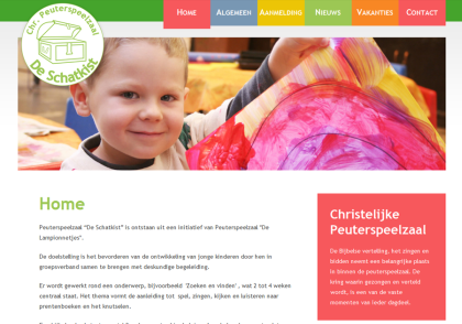 Webdesign Bureau creatus-webdesign