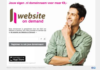 Webdesign Bureau revealit